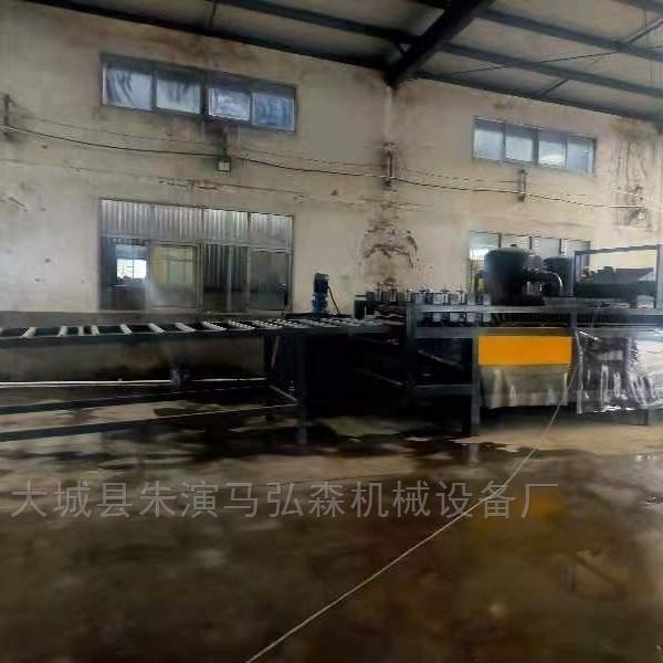 水泥基渗透硅质聚合物聚苯板设备价格