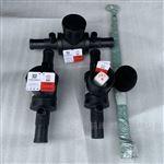SDR11标准型PE燃气球阀