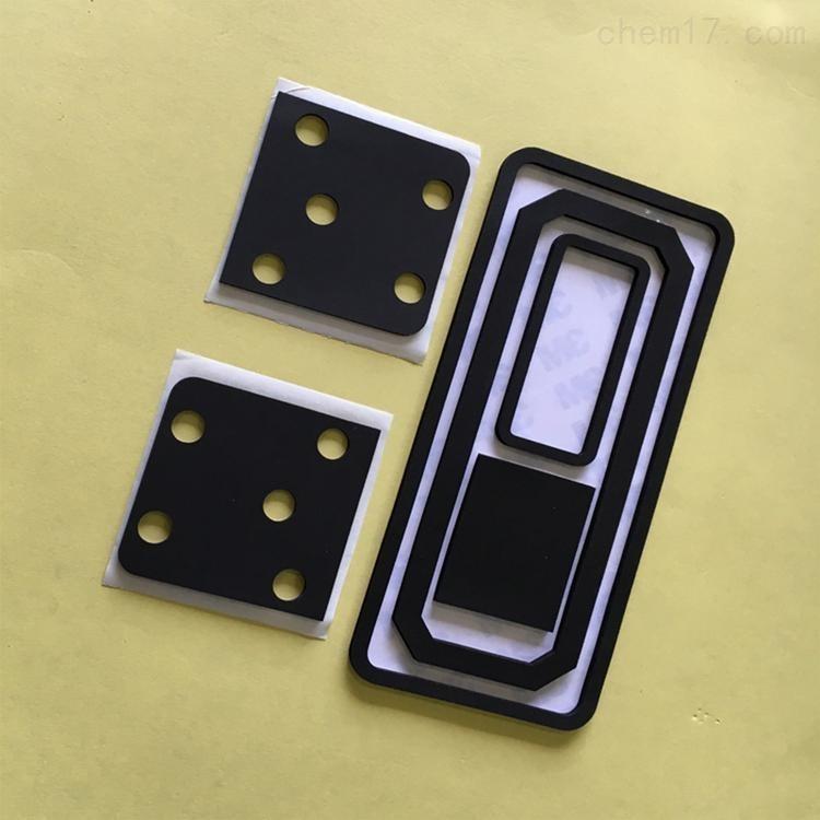 三元乙丙异形橡胶垫片