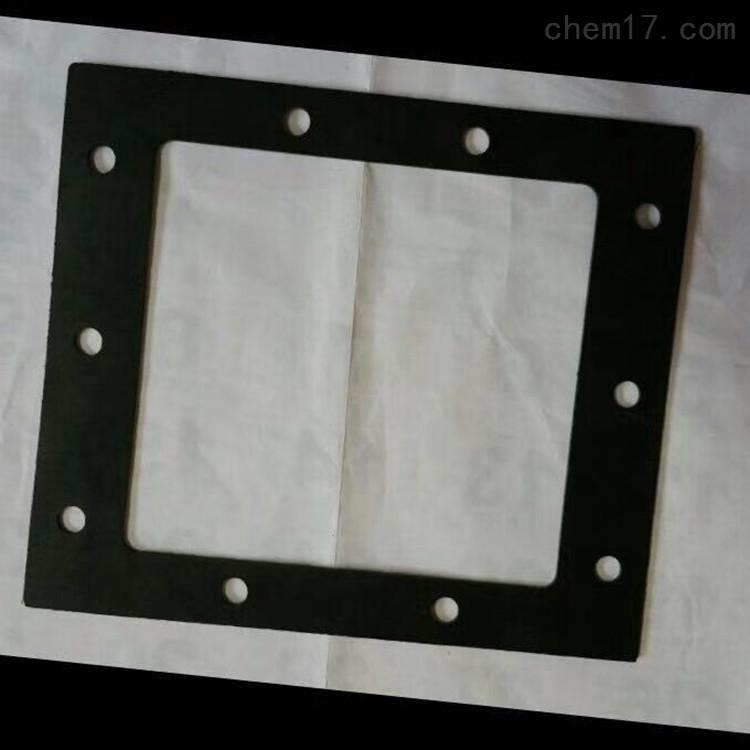氯丁异形橡胶垫片