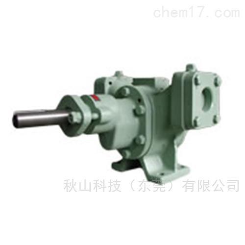 T型齿轮泵