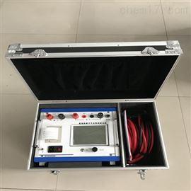 发电机转子交流阻抗测量装置
