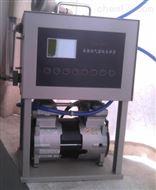 RSM-09放射性气溶胶/碘采样器