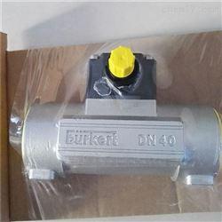 德国宝德传感器BURKERT进口