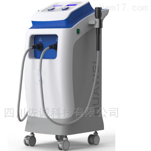 HW-2002C型双路柜式排痰机