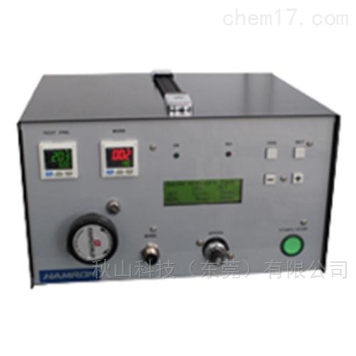 日本yamaha简易压力表式检漏仪H9323P006