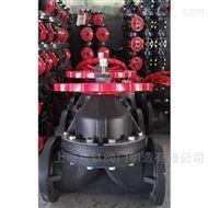G41F-10UUPVC隔膜阀