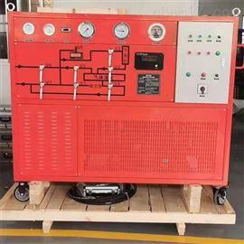 供应SF6气体抽真空充气设备