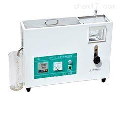 石油产品馏程试验器(一体式)