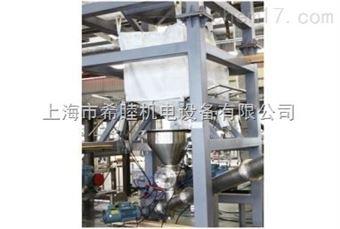 SDD1000大袋卸料站的优势