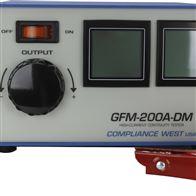 原装GFM-200A-DM接地电阻测试仪