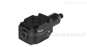 派克PARKER插装阀CS800S-128U上海代理特价