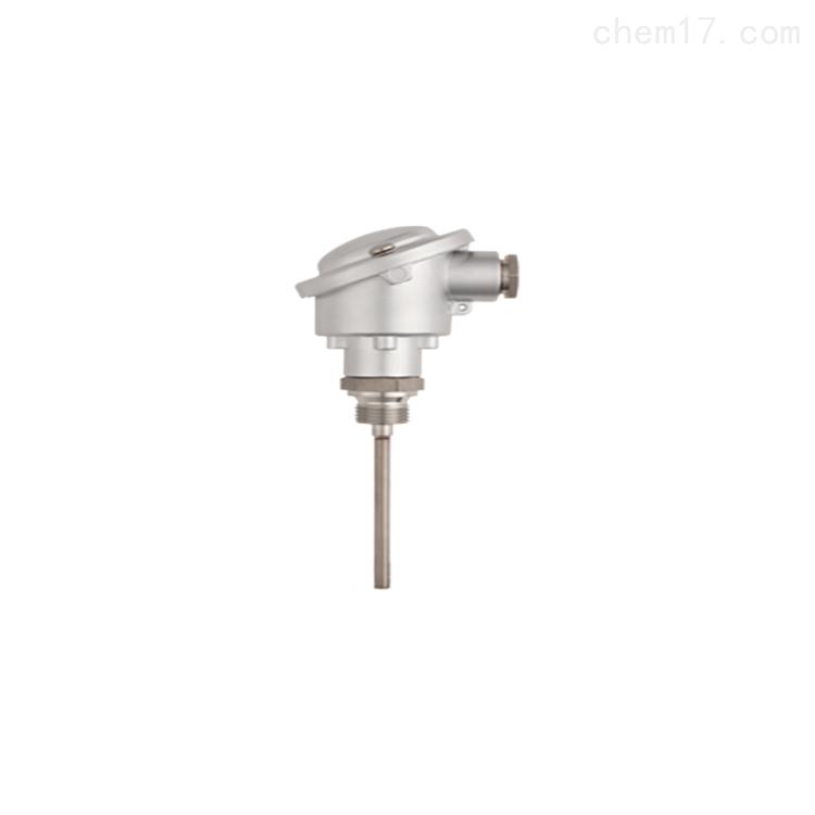 jumo久茂温度传感器902130插入式热电阻应用