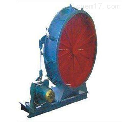 SWDY-0.5电动风机专用调节阀