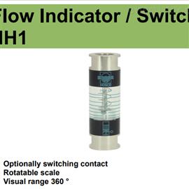 NH1-015GM015豪斯派克Honsberg流量计流量开关