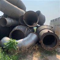 二手每小时25吨 钛材质MVR废水蒸发器