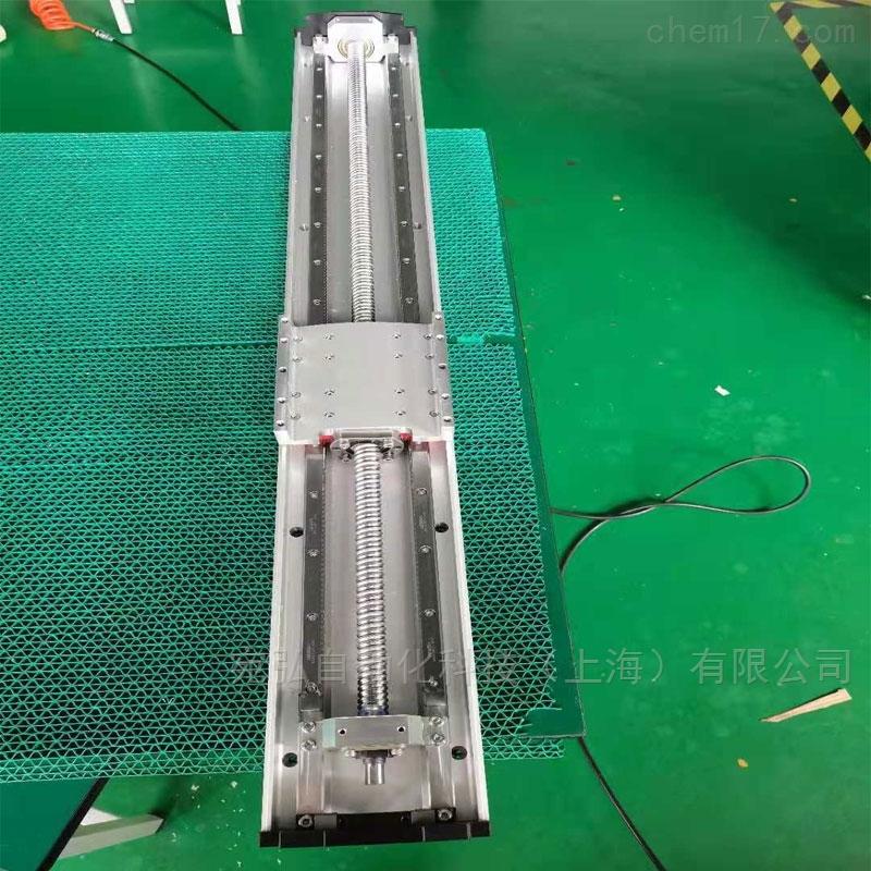丝杆滑台RSB210-P10-S1800-MR