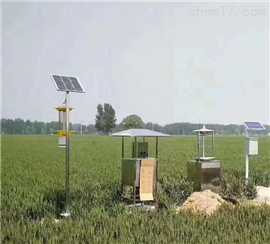 农业园区四情监测系统