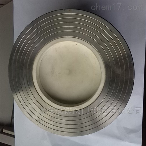 H71TC陶瓷对夹式止回阀