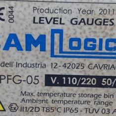 进口意大利camlogic液位计型号齐全