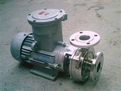 小型不锈钢耐腐蚀离心泵