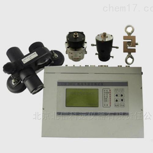 机动车综合测试仪 机动车速度油耗检测仪