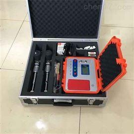 供应高压双枪电缆刺扎器设备