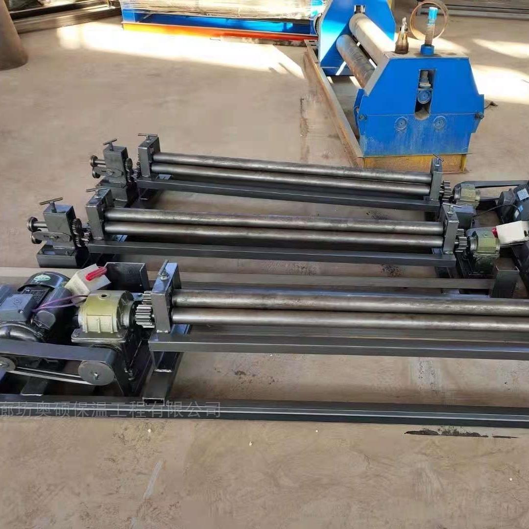 铁皮卷板机生产厂家