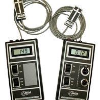 原装美国MEDA FVM400磁力计分析仪