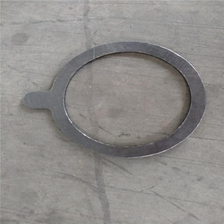 耐高温石墨垫圈异形定制