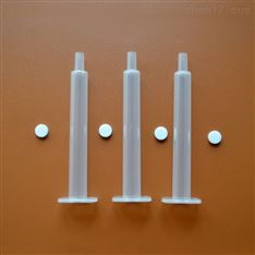 针筒型SPE空柱管带筛板