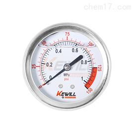 P6冷媒压力表