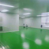 HZD(山东)无菌培养室净化车间-青岛汇众达