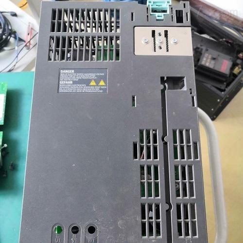 西门子6SE70变频器维修公司
