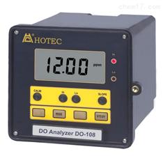 中国台湾合泰HOTEC DO-108工业在线监测溶氧仪