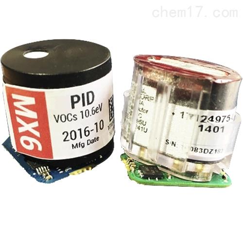 英思科-MX6多气体传感器维修与配件