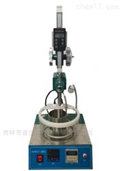 PZRD4509沥青针入度测定器