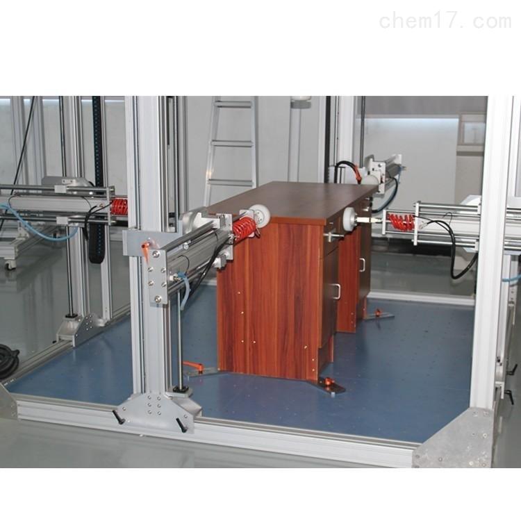桌类强度、耐久性和稳定性试验机