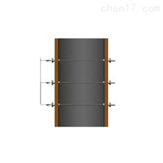 雪迪龙烟气流量测量系统