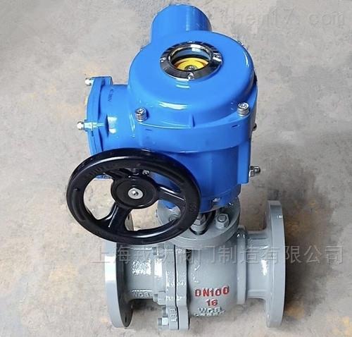 Q941PPL电动球阀
