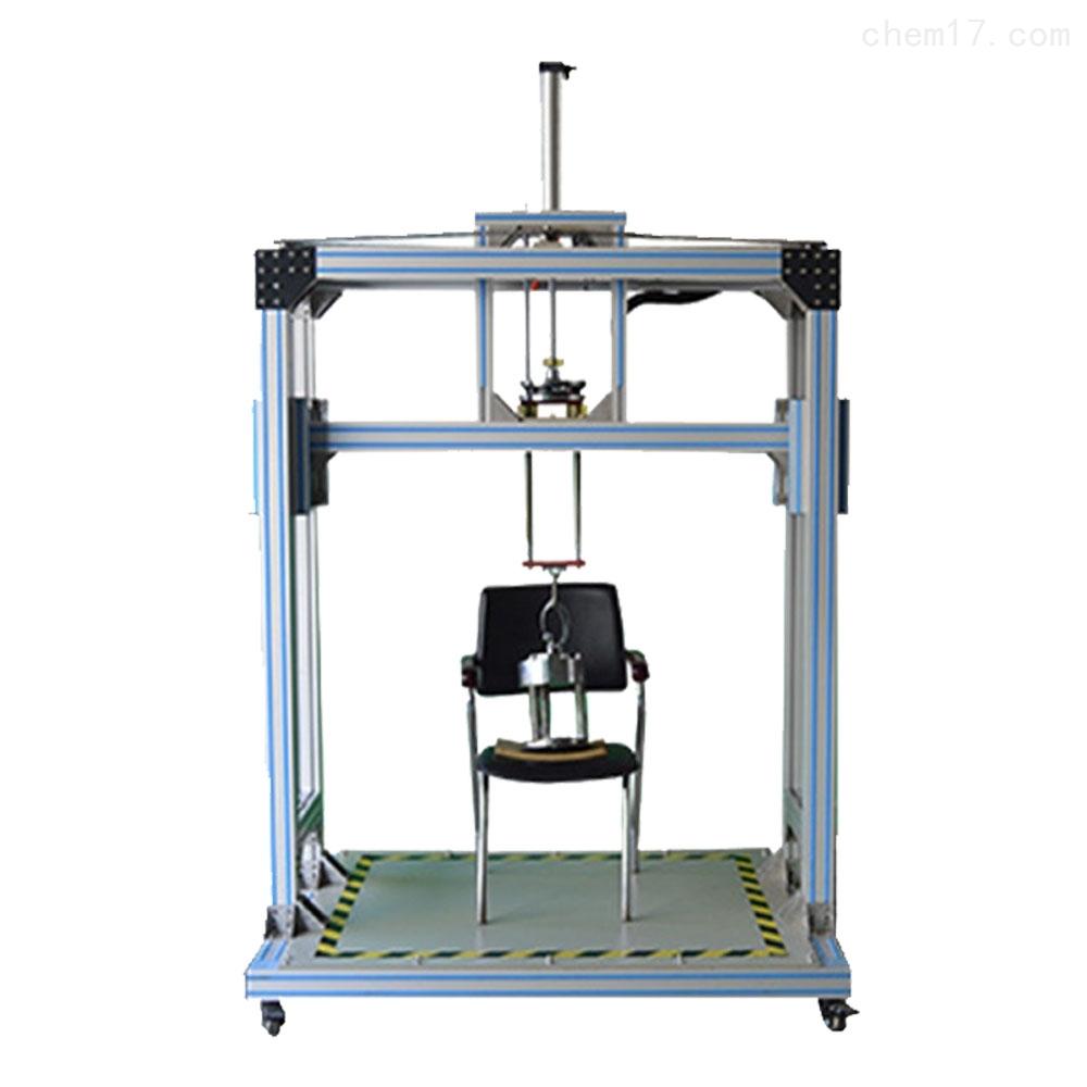 椅凳稳定性、强度和耐久性试验机