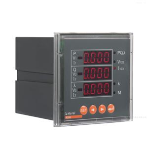PZ80-E3电压电流功率组合表