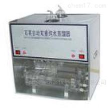 XNC-1810-B石英双重纯水蒸馏器