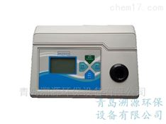 YZL-1Z--台式余氯总氯二合一检测仪