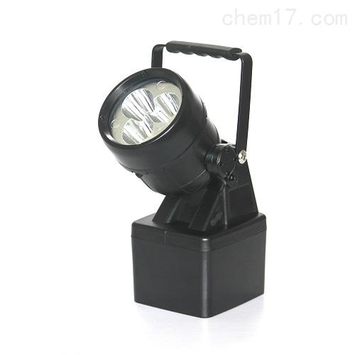 装卸灯具SD7120A便携式防爆强光灯3*3W