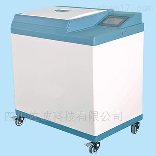 SCM-I、II型全智能血浆恒温解冻箱