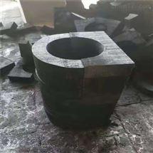 风管垫木 空调管道垫木 防腐垫木厂家