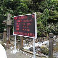 JYB-FY贵州森林基地负氧离子监测系统