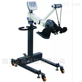 K2000E型智能主被动床旁下肢康复训练机