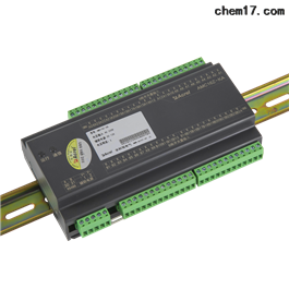 AMC16Z-FDK24安科瑞独立两路单边24路全电参量测量RS485